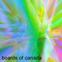 boards of canada by roofy