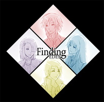 Finding Eden by ProjectBC