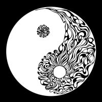 Ying and Yang by Cyglo