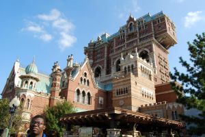Tower of Terror by Oriana132