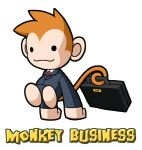 Monkey Business by rongs1234
