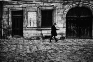 Les rues pavees by leingad