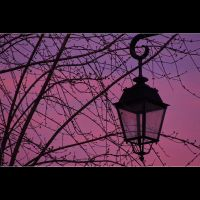No light at Twilight by Plein-Les-Yeux