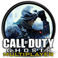 Call of Duty: Ghosts - MULTIPLAYER - Icon by Blagoicons