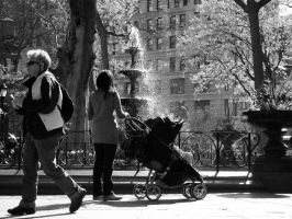 Nice people from NYC - 05 by Adhago