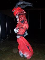 MC07 Ifrit by Group-Photos
