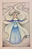 Let It Go by VickiTimlin