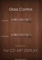 Glass Control. by Hemingway81