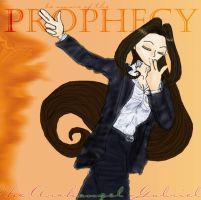 The Prophecy by Gabi-hime