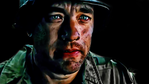Saving Private Ryan by donvito62