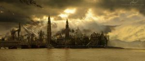 the invasion by petera