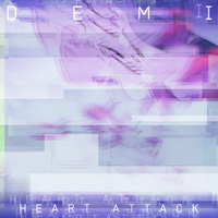 Demi Lovato - Heart Attack (Twilight Sparkle) by AdrianImpalaMata