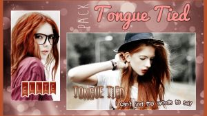 Tongue Tied [Tagwall] by Senth2702