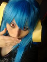 Dizzy of Guilty Gear Preview 3 by Shiradeimune
