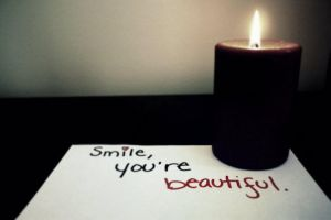 Smile.Your.Beautiful by kellioo