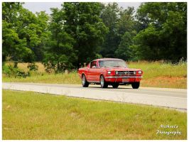 A Sunny Day On Hot Rod Highway - 7 by TheMan268