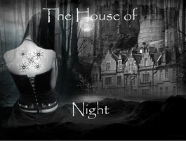 House of Night Series by xoxsmile80