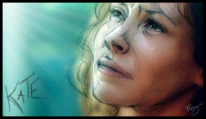 Kate Austen by Maddy25