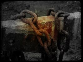 well chained by awjay