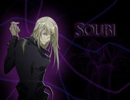 Soubi wallpaper_2 by Arett