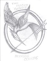 The Hunger Games by SilverLizzy5