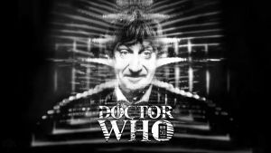 50th Anniversary Patrick Troughton Wallpaper by theDoctorWHO2
