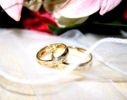 Wedding Rings v2 by 32ANA