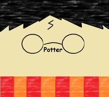 Potter by 15kimmy