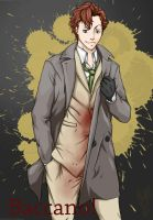 Baccano: Vino by Angels-Leaf