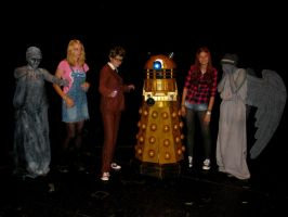 CS'11 Doctor Who group 02 by Hermy46