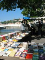 Les Bouquinistes by solnascens