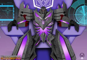 SUPREME RULER OF THE UNIVERSE updated by ERIC-ARTS-inc