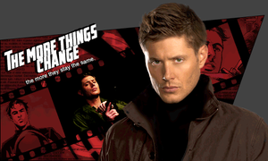 F-Jensen Ackles as Jason Todd by carula19