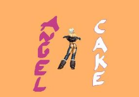 Angel Cake by Mondless