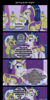 Past Sins: All Hail The Queen P2 by SaturnStar14