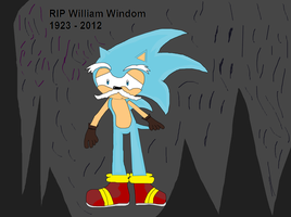 RIP William Windom by DarkCatTheKhajjit