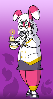 ''... That was YOUR birthday cake!?'' by JPS-Jaycee