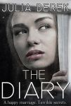 The Diary Bookcover by KalosysArt