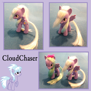CloudChaser Custom~ by StealthyClaw