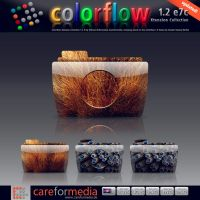 Colorflow 1.2 e7c Animals by subuddha