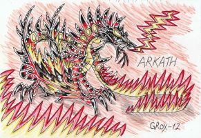 ARKATH by Grox-12