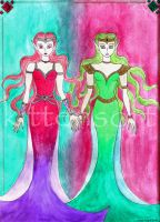 Worlds 4-the seekers by Kittensoft
