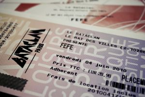 Fefe - Le Bataclan 01 by Sprykritic