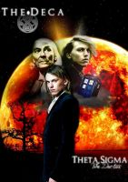 The Deca - The Doctor by cornerstoneoflight