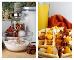 Waffles Before and After by cb-smizzle