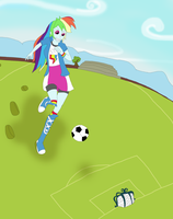 Giantess among the Pitch by Final7Darkness
