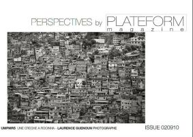 PERSPECTIVES 2 by PLATEFORM