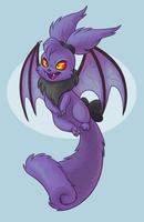 Darigan usul by Beetlebot