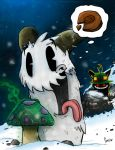 Poro in problems by Puklin