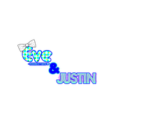 Eve y Justin:3 Pedido FB e_e by RosaEditions